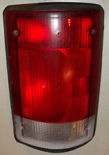 92-04 Ford Van Truck Right Tail Light