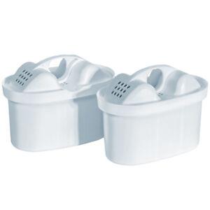 2x Multimax+ Tischwasserfilter Patronen