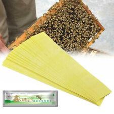 40PCS Beekeeping Mite Killer Tool Set Pest Control Varroa Strip Set  UK
