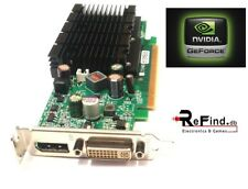 SCHEDA VIDEO GRAFICA PCI EXPRESS 512MB DDR2 NVIDIA GEFORCE 9300 GE DVI DP PCI-E
