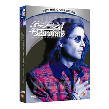 Don't Blame Me : The Tales of Ozzy Osbourne DVD