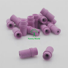20x Sand Blasting Ceramic Nozzle Replacement Nozzles For Sand Blast Gun Sale New