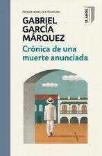 CRÓNICA DE UNA MUERTE ANUNCIADA. NUEVO. Nacional URGENTE/Internac. económico. NA