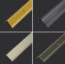 Treppenkante Treppenkantenprofil Winkelprofil Treppenprofil Treppenschiene Alu