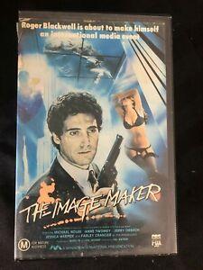 The Imagemaker VHS (1986)