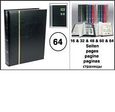 Safe 150-5 Einsteckbuch Großformat 64 Weiße Seiten
