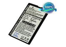 3.7V battery for Nokia Nokia 5220 XpressMusic, C5-00, 6730 Classic Li-ion NEW