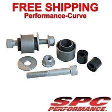 SPC Rear Camber Kit Bushings for Chrysler / Mercedes - +/- 1.25° - 28840