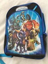Skylanders 16 inch Backpack with Side Mesh Pockets SPYRO'S ADVENTURE