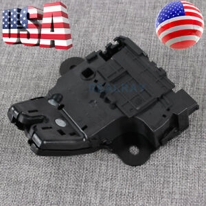 13501988 Trunk Lid Lock Latch Actuator for Buick Chevrolet Malibu Cruze 940-108