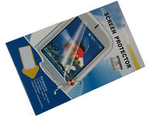 Screen Protector Shield Guard Film For Samsung Galaxy Ace Plus GT S7500 New UK