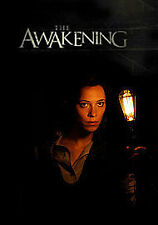 The Awakening (2011)  DVD Dominic West, Rebecca Hall, Imelda Staunton Movie