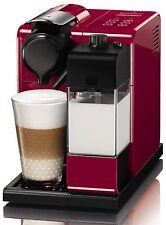 NEW De'Longhi Nespresso EN550.R Lattissima Touch Automatic Coffee Machine Red!