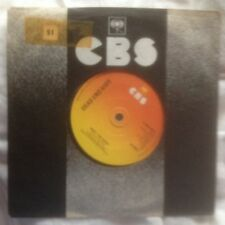 """Dead End Kids Have I The Right / Lady Put The Light On Me CBS 1977 7"""""""