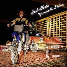 Rebolledo - Momento Drive [CD]