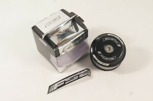 FSA Orbit IS-2 Integrated Headset 1-1/8 36/45 Bearing Black