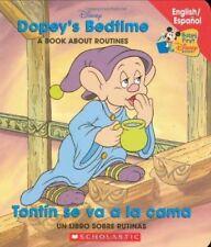 Baby's First Disney Bks.: Tontín Se Va a la Cama : Un Libro Sobre Rutinas (2005,