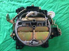 MARINE CARB ROCHESTER QUADRAJET MERCRUISER 260 17080561 350 ENGINE