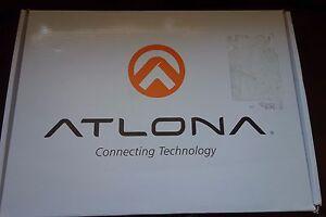 Atlona AT-HDDA-8 - AT-HDDA-8 - 1x 8 Distribution Amplifier
