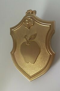 Disney Princess Hinged Pin Snow White Apple Limited Edition 250 Exclusive HTF