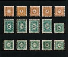 (YYAH 680) Austria 1922 MLH PORTO DUE