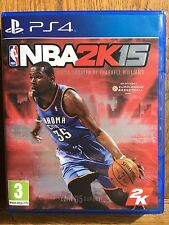 NBA 2K15 (unsealed) - PS4 UK Release New!