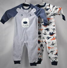 5d0823617 Carter s 12 Months Dinosaurs Sleepwear (Newborn - 5T) for Boys
