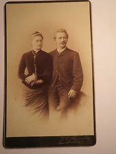 Berlino-coppia-moglie & Mann-Portrait/grande KAB