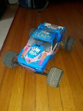 RC10T Team Associated Metal Pan Vintage Rc Truck Brushless