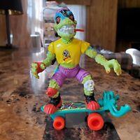 TMNT Teenage Mutant Ninja Turtles 1990 Mondo Gecko