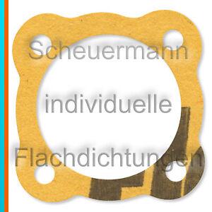 Laser Cut Nockenwellendichtung for NSU 1000, 1100, 1200 Tt / TTS