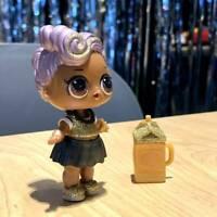 LOL Surprise Doll Glam Glitter Series DJ DOLLS TOYS GIFTS