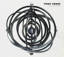 Tony verdi = a new life is coming = techno tech house adjoindre!!!