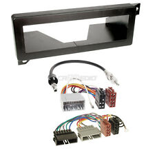 Chrysler Jeep Grand Cherokee 93-98 1-DIN AUTO RADIO Einbauset AUTORADIO