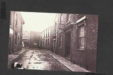 Nostalgia Postcard West Midlands Birmingham Jewellery Quarter 1939