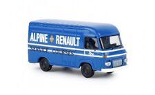 #14626 - Brekina Saviem SG2 Kasten Alpine Renault - 1:87