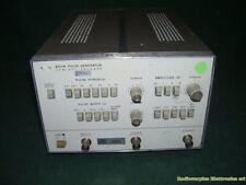 Pulse Generator HP 8011A