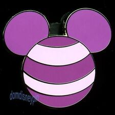 Disney Pin Mickey Mouse *Icon* Mystery Series - Cheshire Cat!