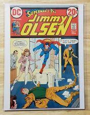 Bronze Age Comics: Superman's Pal Jimmy Olsen: #153 (October, 1972) (Grade 7.0)