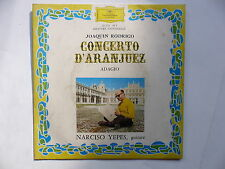 JOAQUIN RODRIGO Concerto d Aranjuez NARCISO YEPES 121725