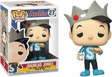 Funko Pop Comics Archie Comics Jughead Jones #27 Vinyl Figure NIB