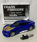 Transformers Reveal The Shield Deluxe Class Turbo Tracks Complete
