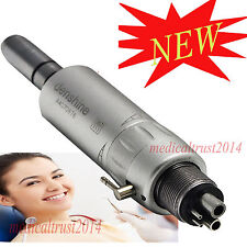 Dentist Dental Slow Low Speed Handpiece E-type Air Motor 4 Hole FIT FOR NSK HOLE