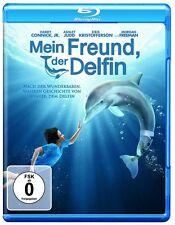 Blu-ray * Mein Freund, der Delfin * (Delphin) * Ashley Judd * NEU OVP