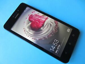 """Huawei Y635 5"""" Android Smartphone VGC Unlocked Fast Free Delivery"""