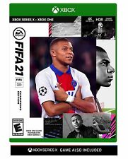 FIFA 21 Champions Edition - Xbox One