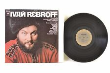 Ivan Rebroff,Balalaika Ensemble Troika–Ivan Rebroff Accompanied By Balalaika-LP