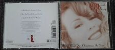 Mariah Carey - ALL I WANT FOR CHRISTMAS IS YOU 3 Track JAPAN Single CD 1994