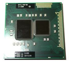 Processeur SLBMD INTEL CORE i3-330M 2.133 GHz / 3 MB CPU BGA128