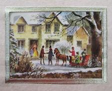 Burgoyne Winter Greeting Christmas Cards 18 Cards 15 Envelopes PARTIAL BOX